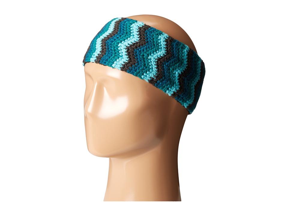 Pistil - Sweetie Headband (Teal) Headband