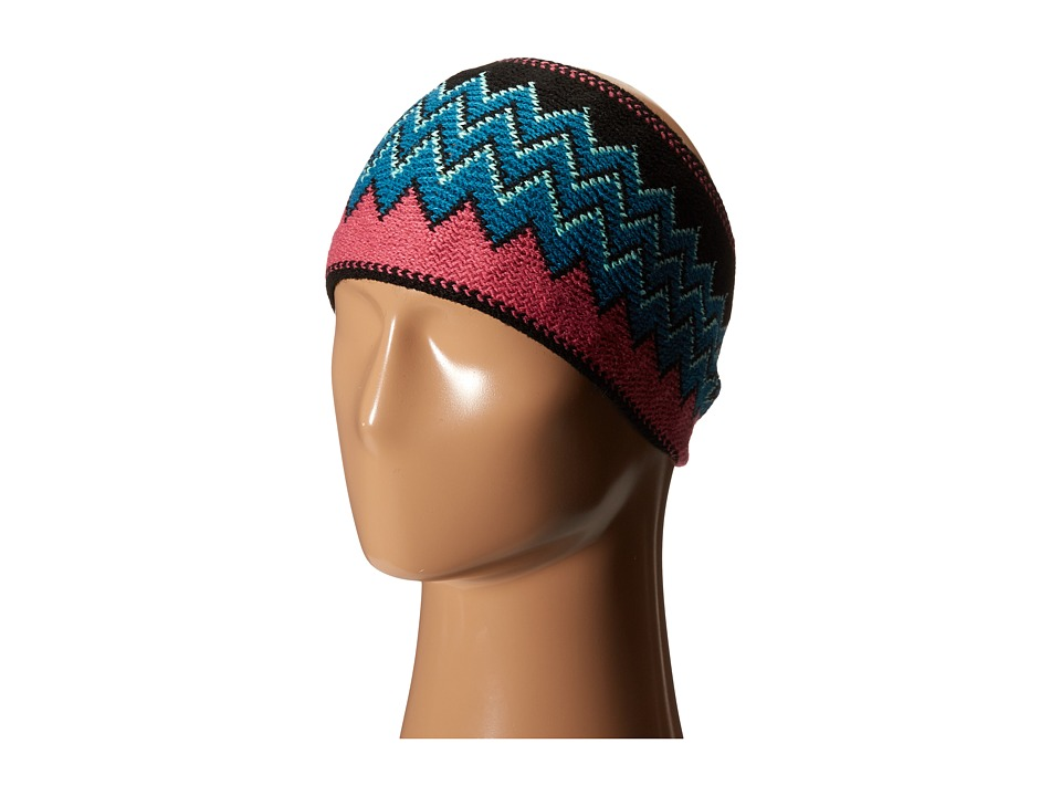 Pistil - Tozi Headband (Black) Headband