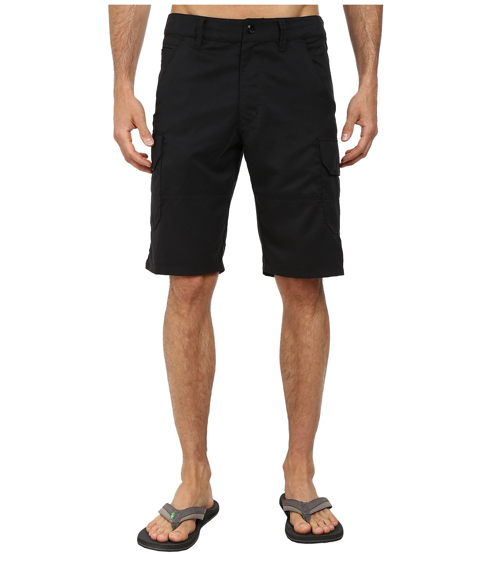 Fox - Slambozo Tech Shorts (Black) Men