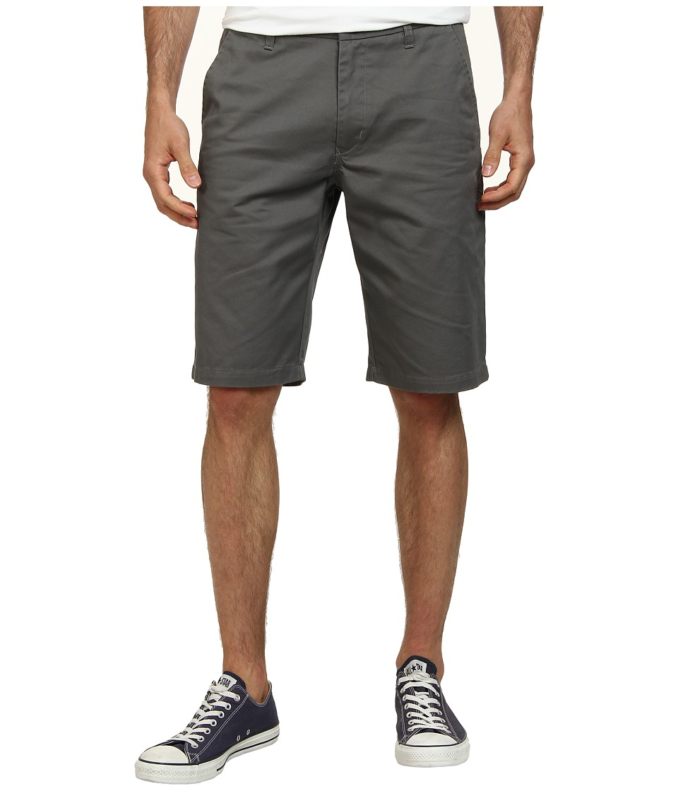 Fox - Essex Shorts (Gunmetal) Men's Shorts
