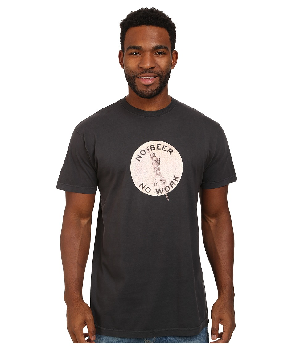 Matix Clothing Company - Mo T-Shirt (Black) Men's T Shirt