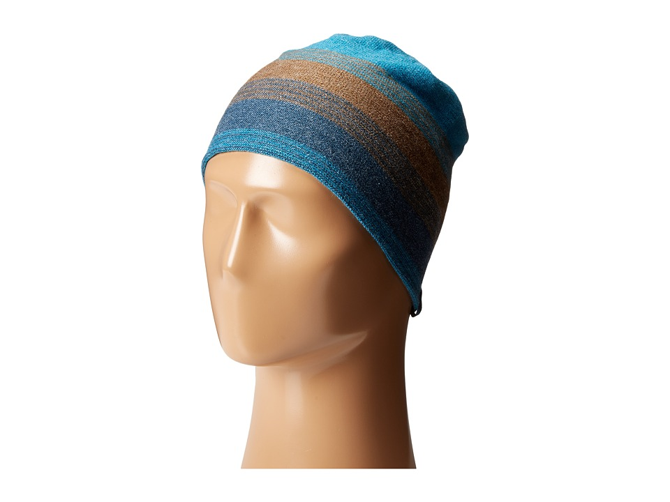 Pistil - Chase (Blue) Knit Hats