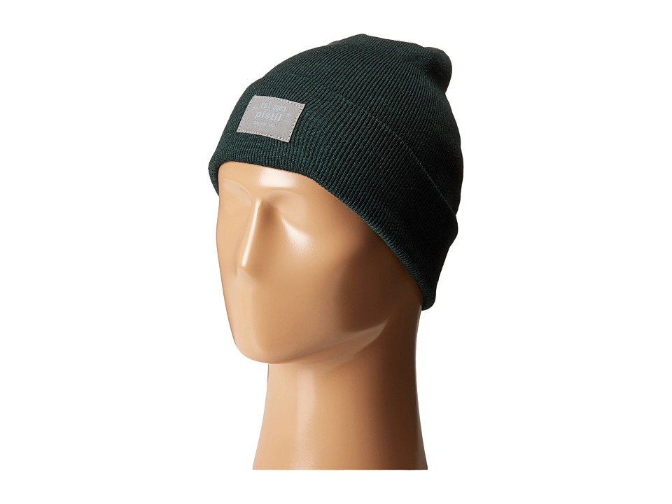 Pistil - Brando (Evergreen) Knit Hats