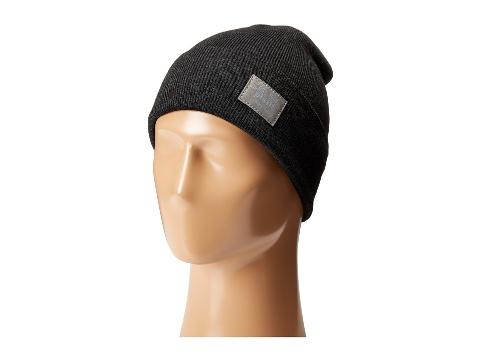 Pistil - Brando (Charcoal) Knit Hats