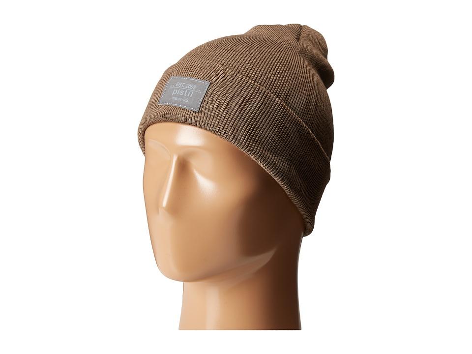 Pistil - Brando (Silt) Knit Hats