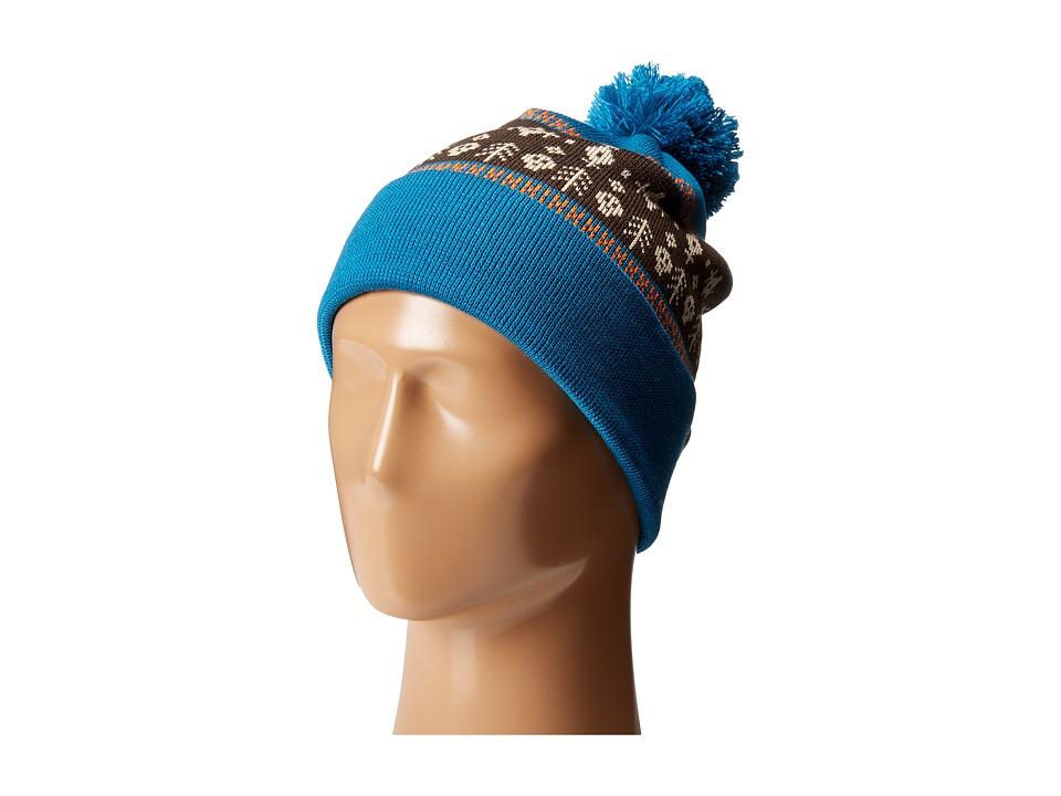 Pistil - Bruno (Marine) Knit Hats