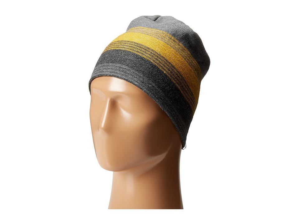 Pistil - Chase (Dijon) Knit Hats