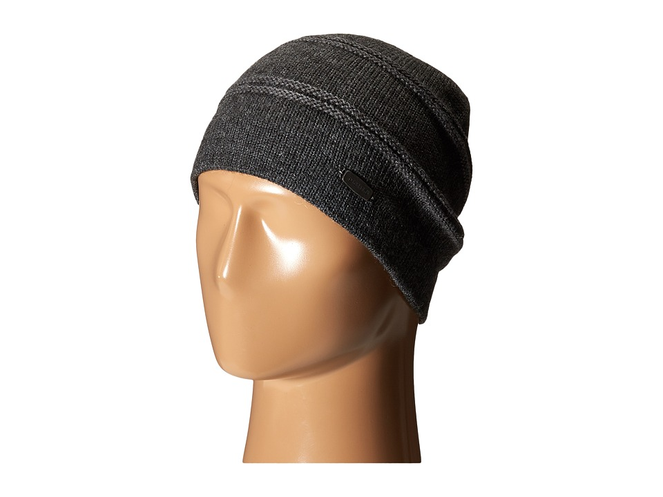 Pistil - Camden (Charcoal) Knit Hats