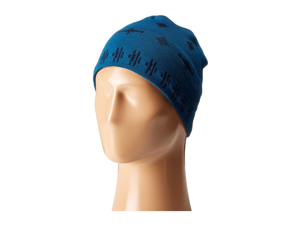Pistil - Sonic (Marine) Knit Hats