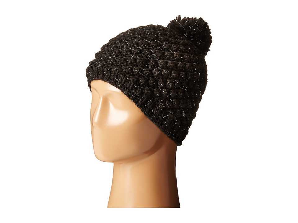 Obermeyer - Sunday Beanie (Black 1) Beanies