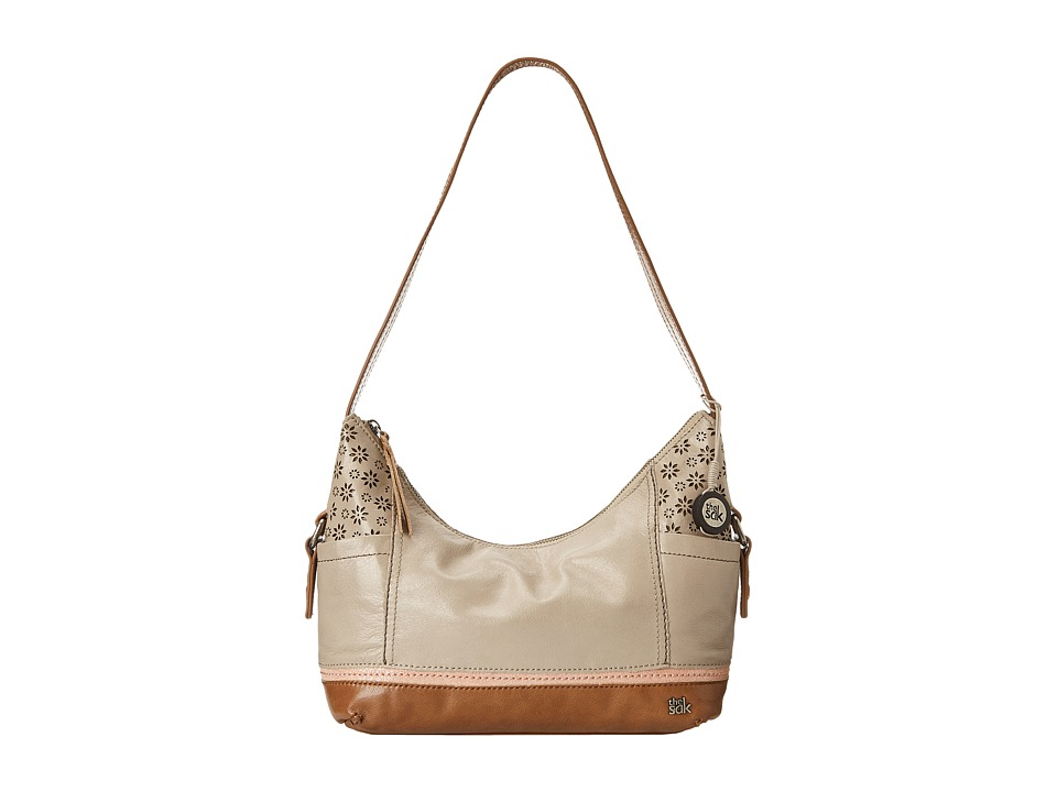 581b70db546a  84.99 More Details · The Sak - Kendra Hobo (Shitake Floral Perf) Hobo  Handbags