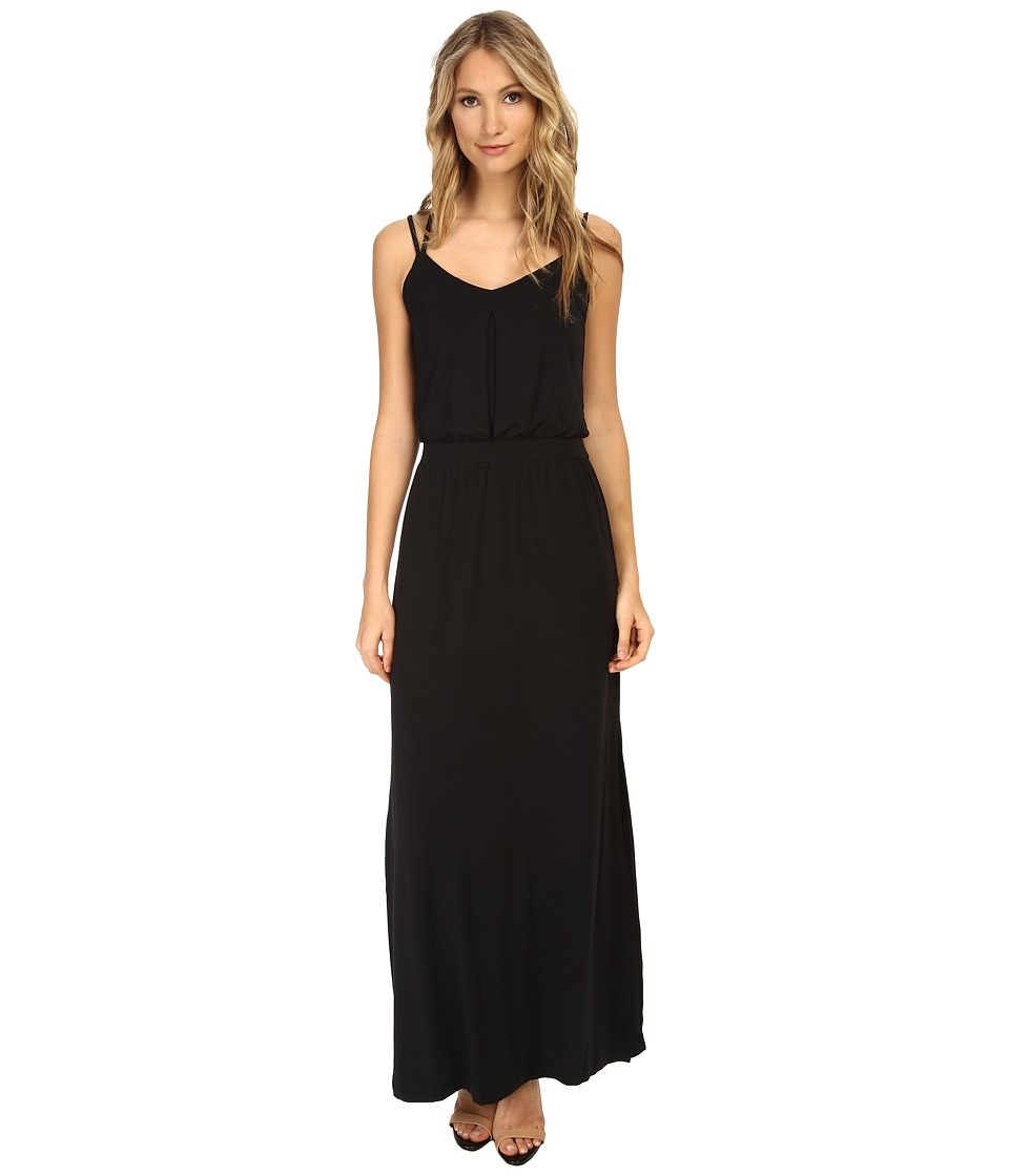 Tart - Alyda Maxi (Black) Women's Dress