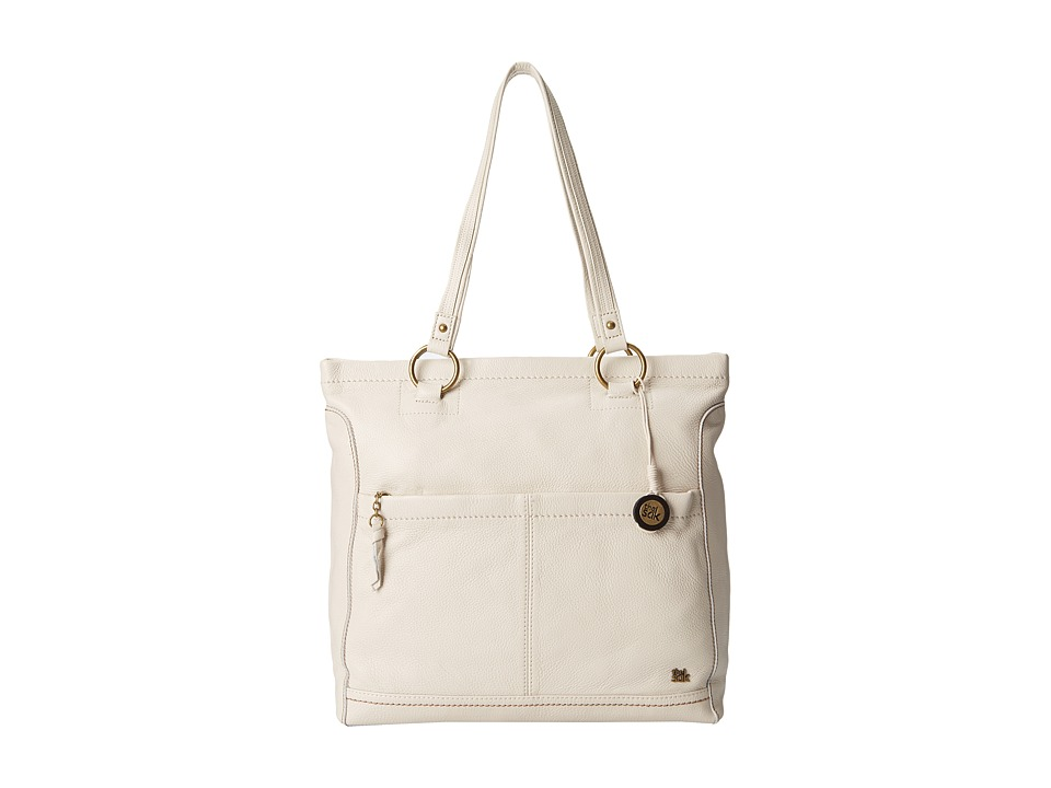 The Sak - Iris Tote (Stone) Tote Handbags