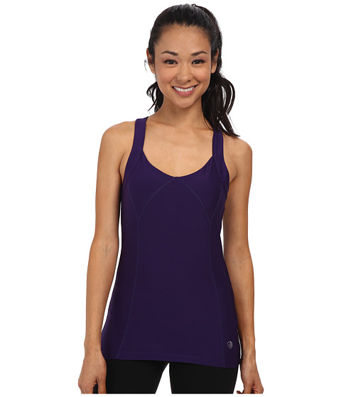 MPG Sport - Serene (Blackberry) Women's Sleeveless