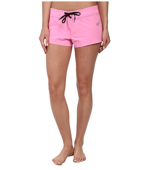 Fox - Jag Shorts (Cotton Candy) Women