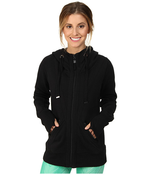 MPG Sport - Valencia (Black) Women's Sweatshirt