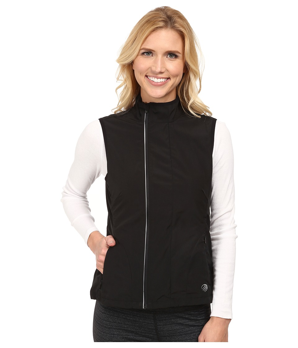 MPG Sport - Lash (Black) Women's Vest