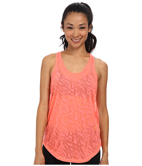 MPG Sport - Inhale (Neon Coral) Women's Sleeveless