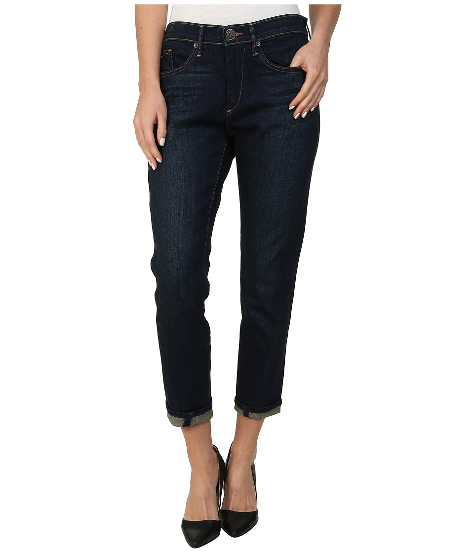 True Religion - Nu Boy Slouchy Skinny in Brunswick Ave (Brunswick Ave) Women's Jeans