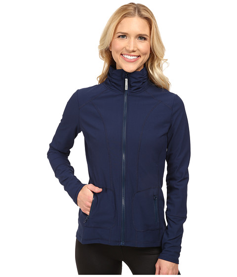 MPG Sport - Code (Midnight) Women's Jacket