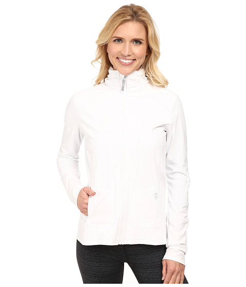 MPG Sport - Code (White) Women's Jacket
