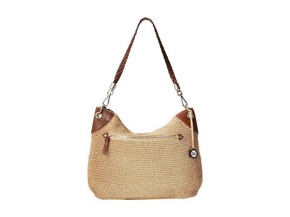 The Sak - Portola Hobo (Bamboo) Hobo Handbags