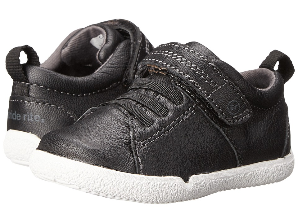 Stride Rite - Craig (Toddler) (Black) Boy's Shoes