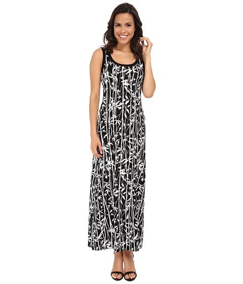 Karen Kane - Print Maxi Dress (Print) Women's Dress