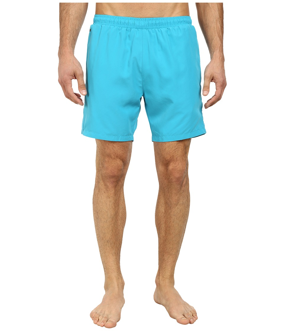 BOSS Hugo Boss - Seabream 10180964 01 Swim Shorts (Bright Blue) Men's Swimwear