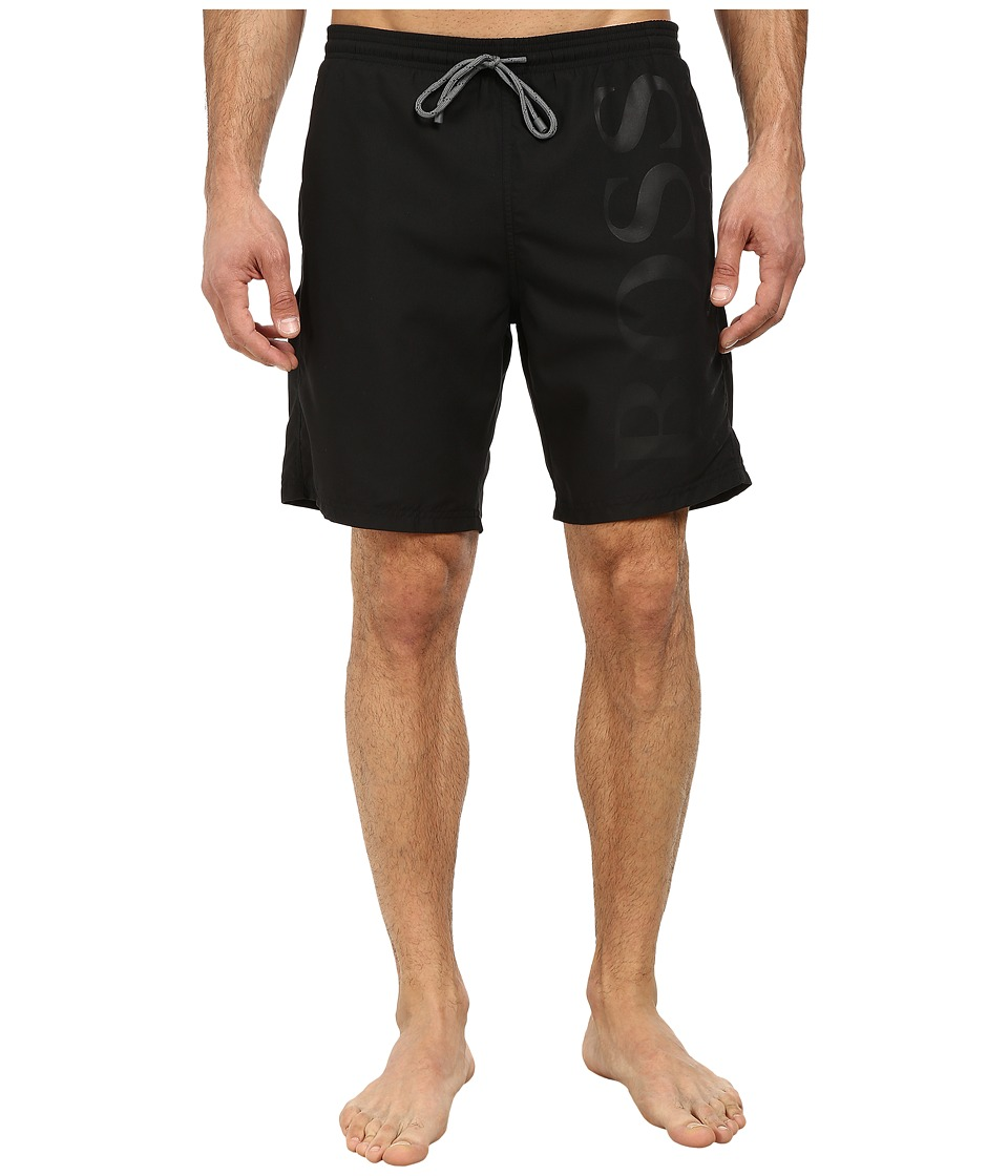 BOSS Hugo Boss - Orca 10135293 02 (Black) Men's Swimwear