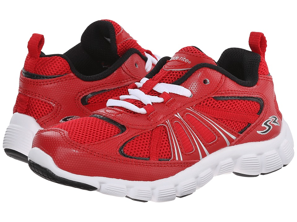 Stride Rite - Propel 2 Lace (Little Kid/Big Kid) (Red) Boy's Shoes