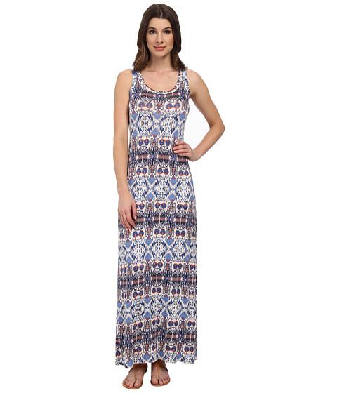 Karen Kane - Tropicali Maxi Dress (Print) Women's Dress