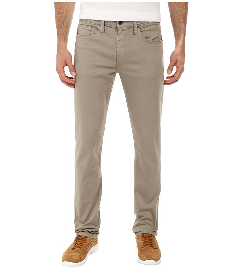 Joe's Jeans - Neutral Colors Slim Fit in Mushroom (Mushroom) Men's Jeans