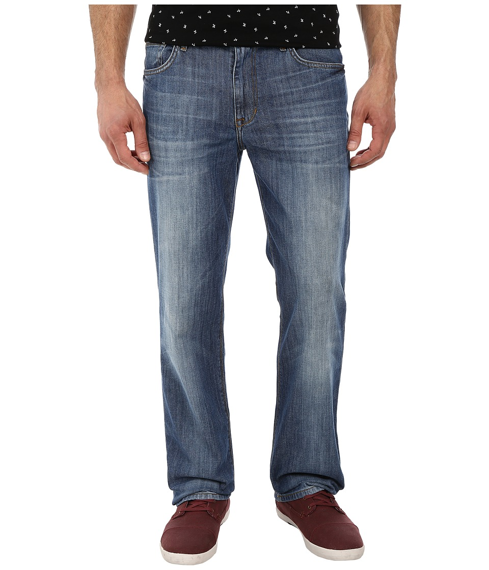 Joe's Jeans - Collector's Edition Rebel Fit Relaxed in Milton (Milton) Men's Jeans