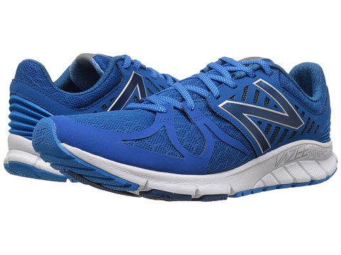 New Balance - Vazee Rush (Blue/White) Men's Running Shoes