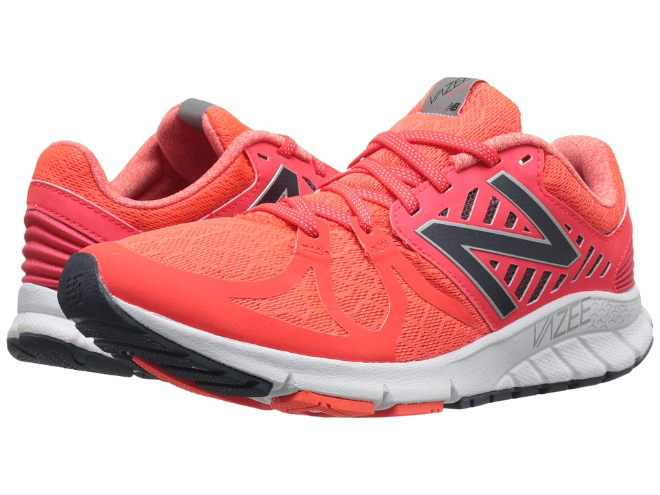 New Balance - Vazee Rush (Orange/White) Men's Running Shoes