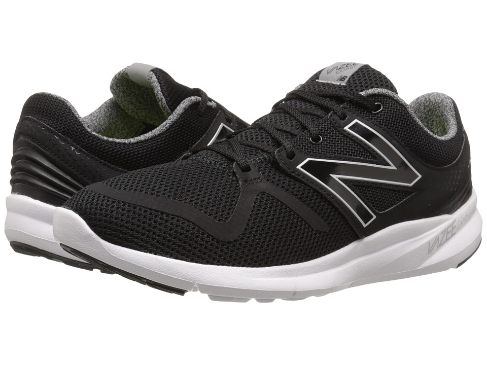 New Balance - Vazee Coast (Black/White) Men's Running Shoes