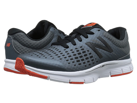 New Balance - M775V1 (Grey/Black) Men's Running Shoes