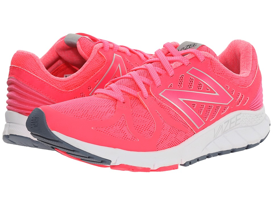 New Balance - Vazee Rush (Pink/White) Women's Running Shoes