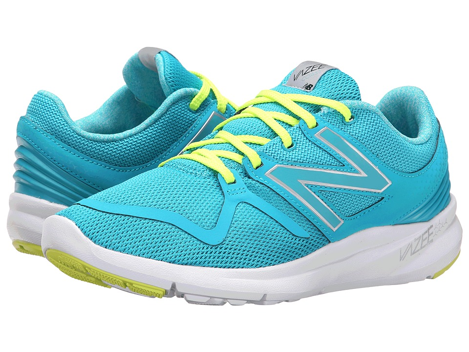 New Balance - Vazee Coast (Blue/White) Women's Running Shoes