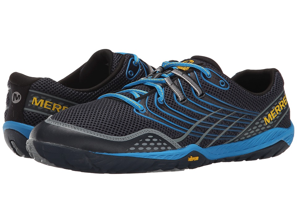 Merrell - Trail Glove 3 (Navy/Racer Blue) Men's Shoes
