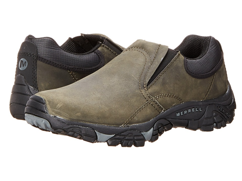 Merrell - Moab Rover Moc (Castle Rock) Men's Shoes