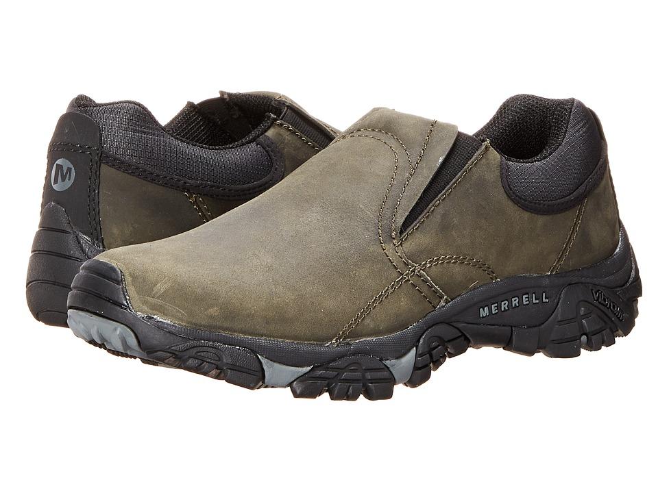 Merrell - Moab Rover Moc (Castle Rock) Men's Shoes