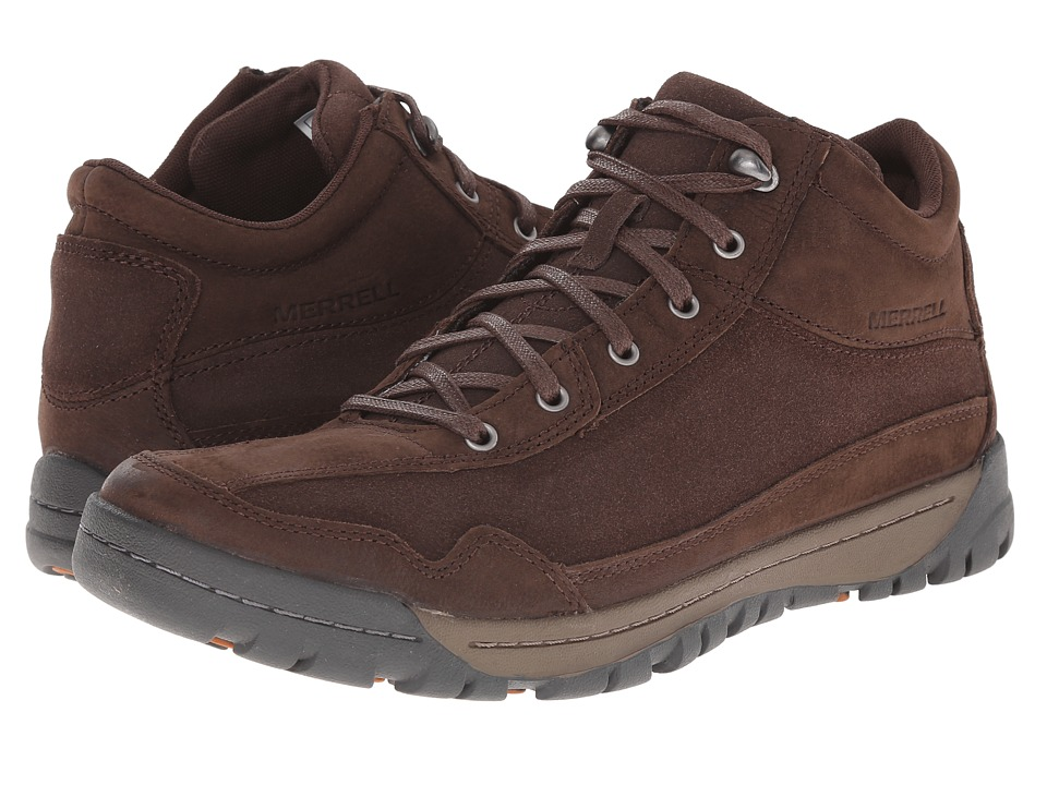 Merrell - Traveler Field (Caf ) Men