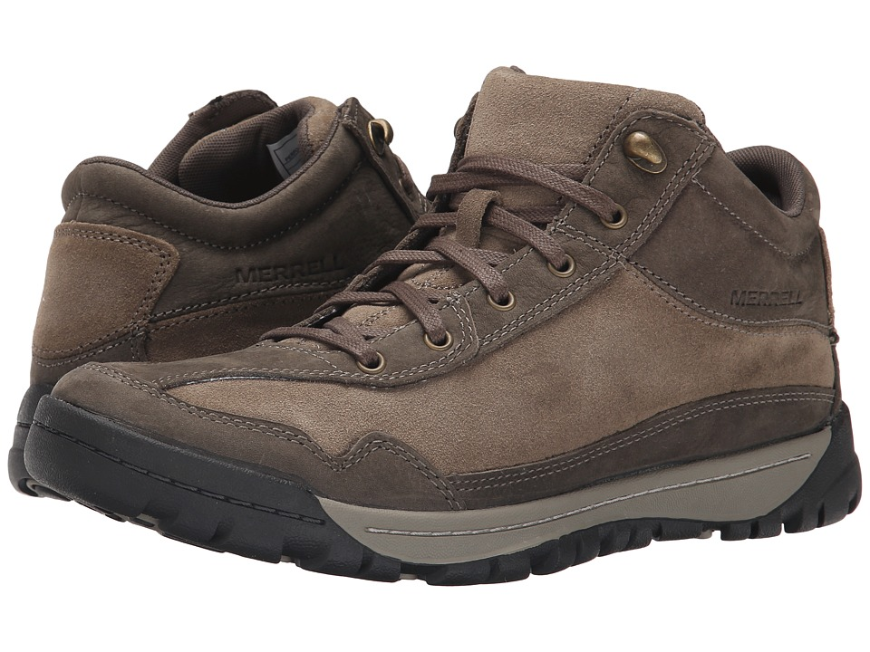 Merrell - Traveler Field (Boulder) Men
