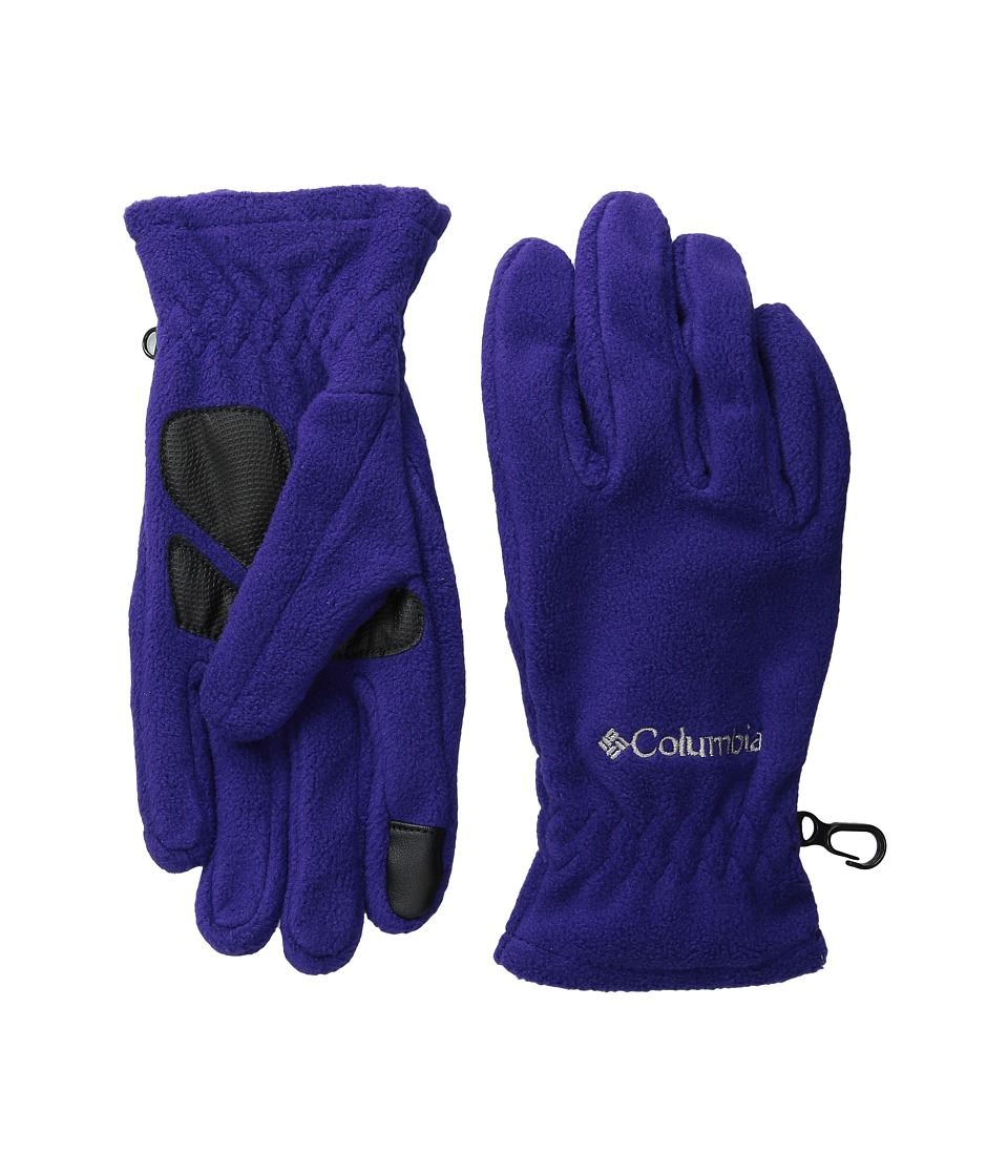 Columbia - Thermarator Glove (Hyper Purple) Extreme Cold Weather Gloves