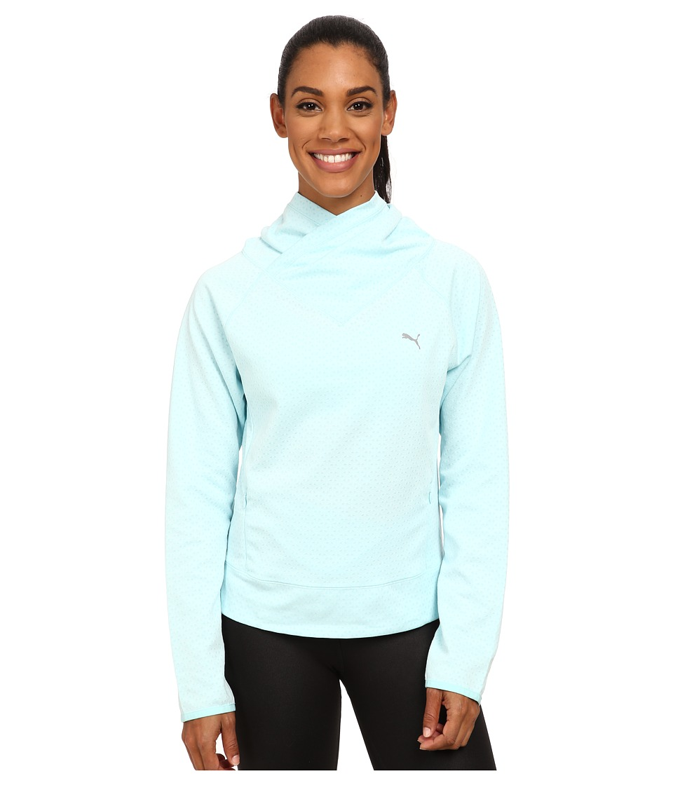 PUMA - ST Yogini Cover Up (Clearwater) Women