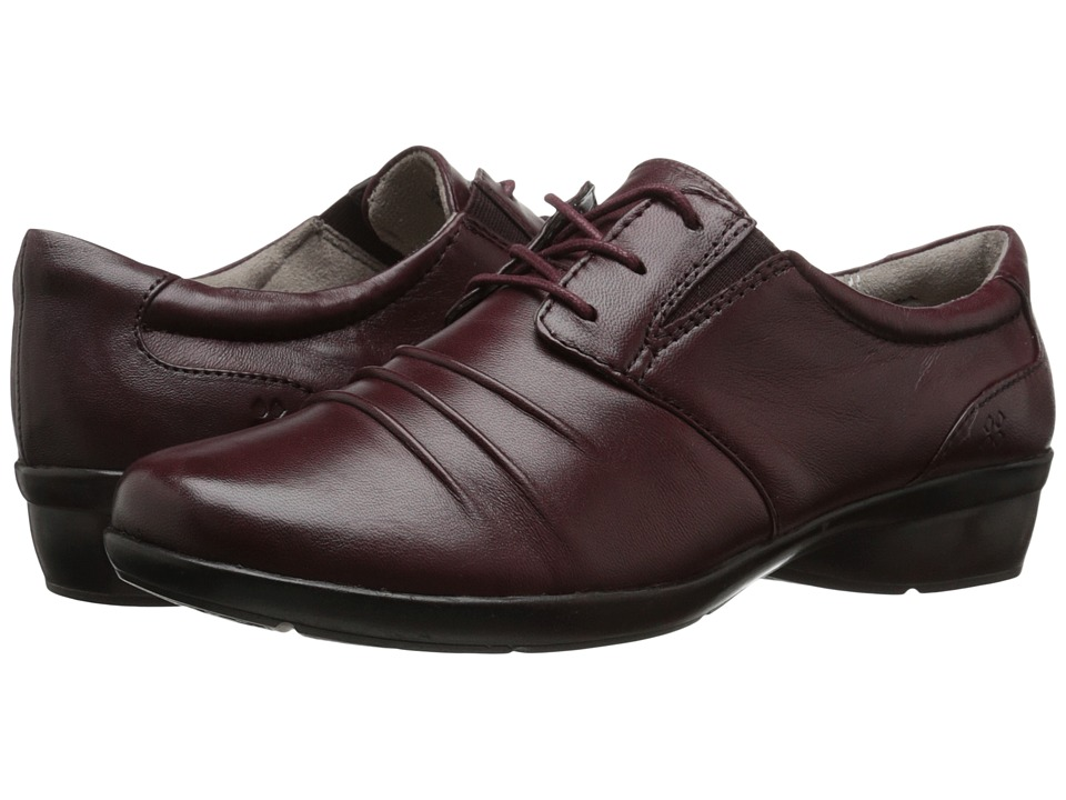 Naturalizer - Carly (Classic Cordovan Leather) Women's Shoes