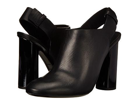 Proenza Schouler - Ankle Strap Buckle Bootie (Black) Women