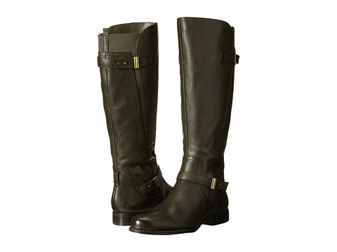 Naturalizer - Joan (Antiba Green Leather) Women's Boots